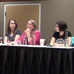 The F-Word panel at PAX Prime 2014