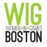 Women in Games Boston