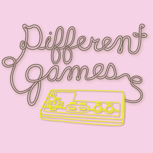 Different Games