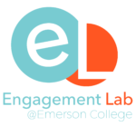Engagement Lab at Emerson College